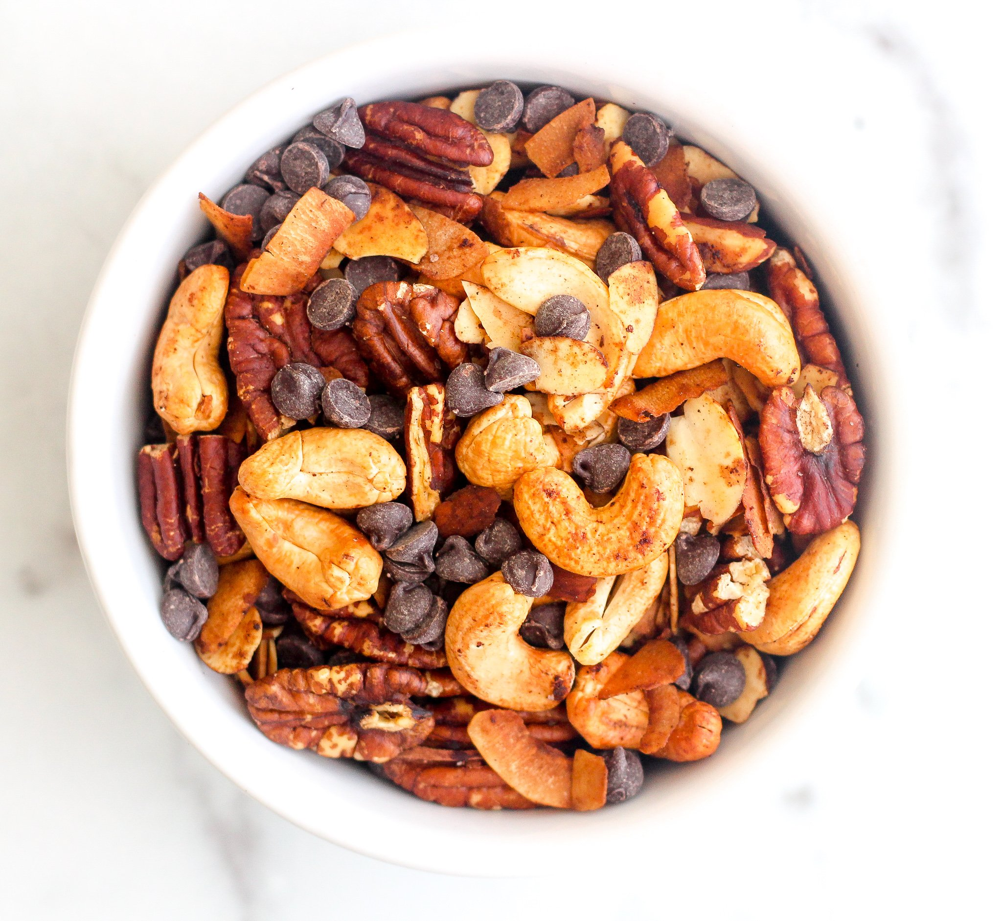 best trail mix for low carb diet